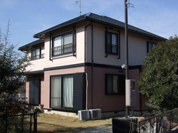 加古川市 T様邸 リフォーム事例