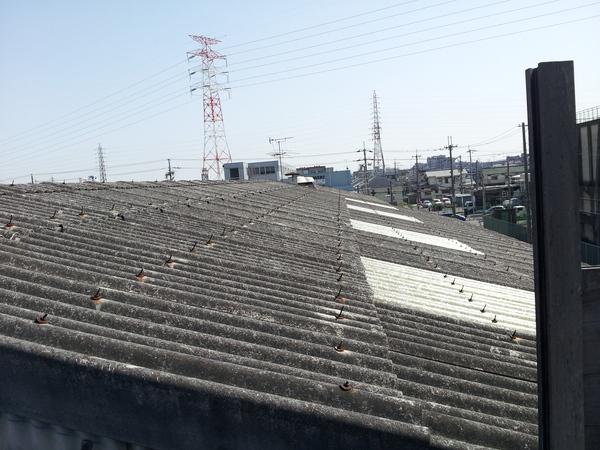 産業用太陽光工事事例