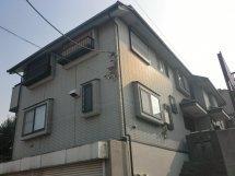 横浜市戸塚区E様邸<屋根・外壁塗装>