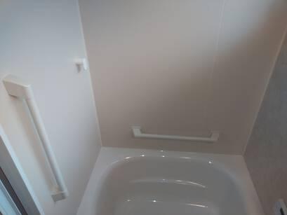 浴室及び洗面所工事