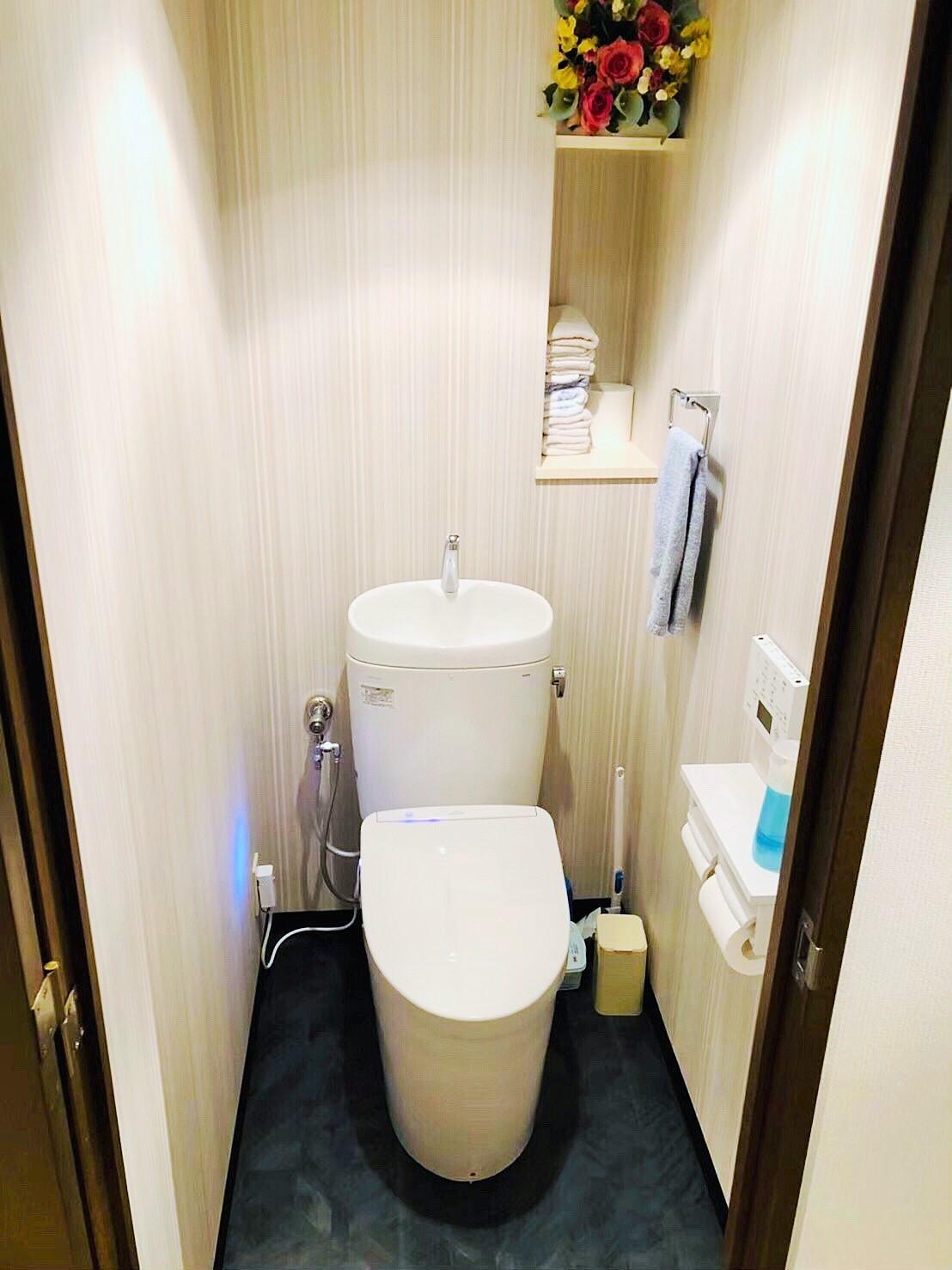 リフォーム 相場 トイレ