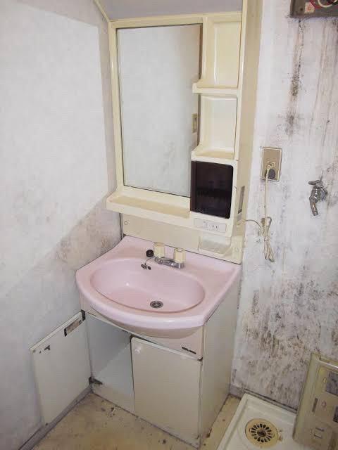ユニットバス・洗面室リフォーム