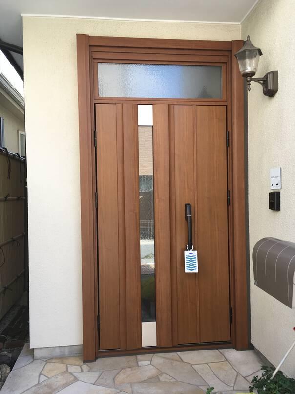 YKK/玄関ドア