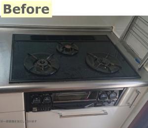 新居のキッチンリフォーム、憧れのリシェルSIに決めました!
