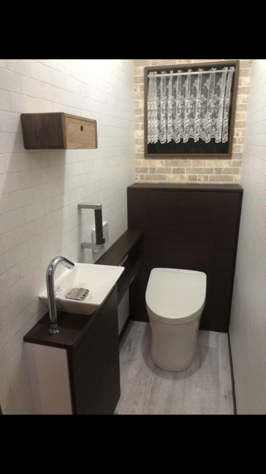 浴室、洗面、トイレ工事