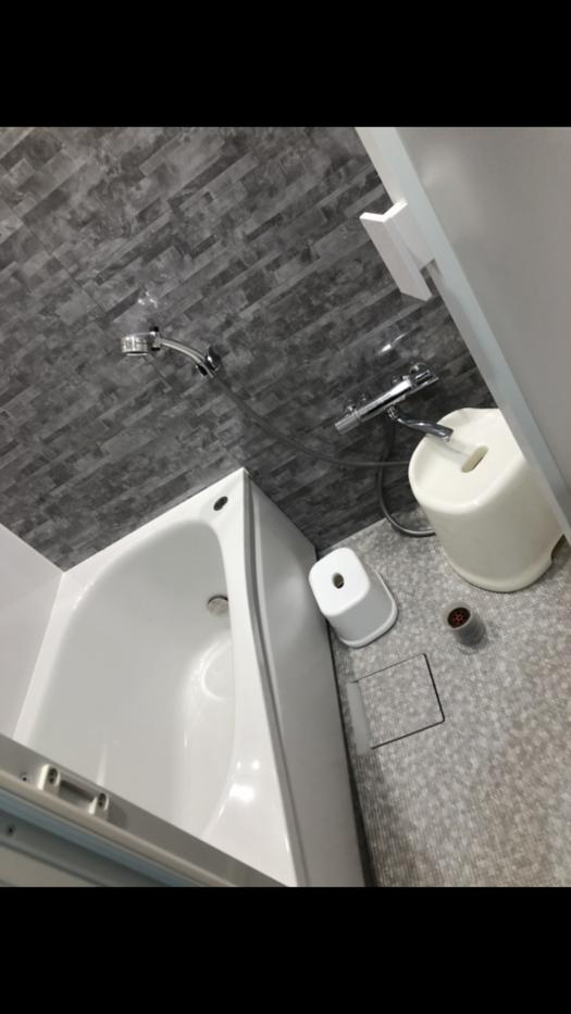 浴室、和室改装工事