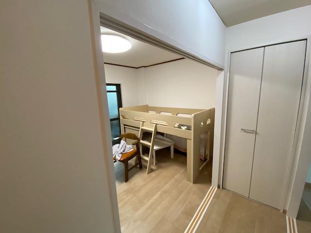 東大阪市 家屋改修工事