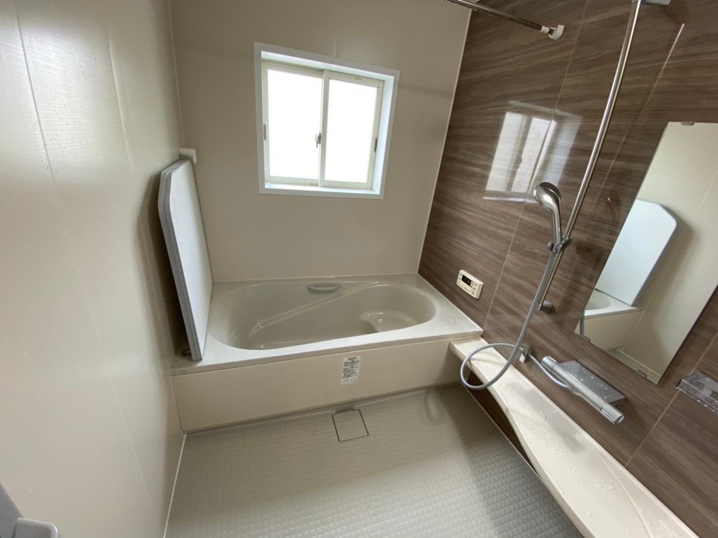 神戸市東灘区 浴室改修工事