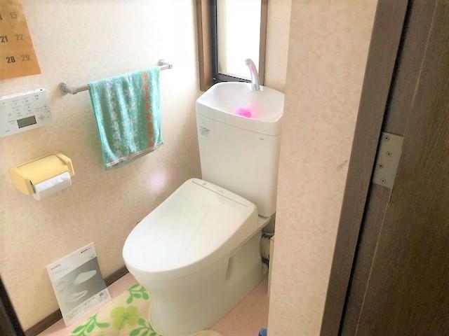 TOTO トイレ ピュアレストQR