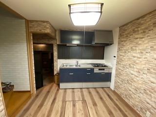 京都市南区 家屋改修工事