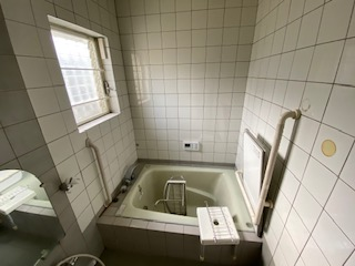 豊中市 浴室改修工事