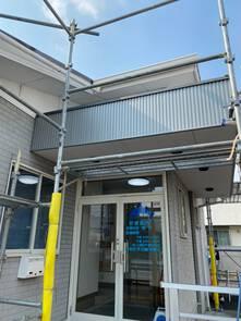 愛知県春日井市W様邸 外壁塗装工事でリフレッシュ!
