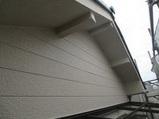 外壁塗装とシーリング補修で、よみがえった住宅