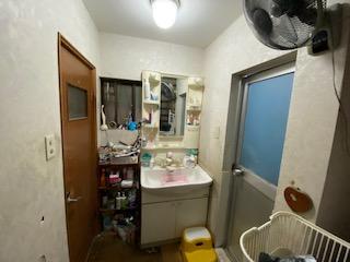 門真市 浴室改修工事