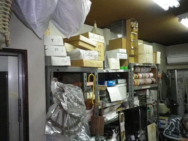 フラワー教室の全面改修工事 堺市堺区