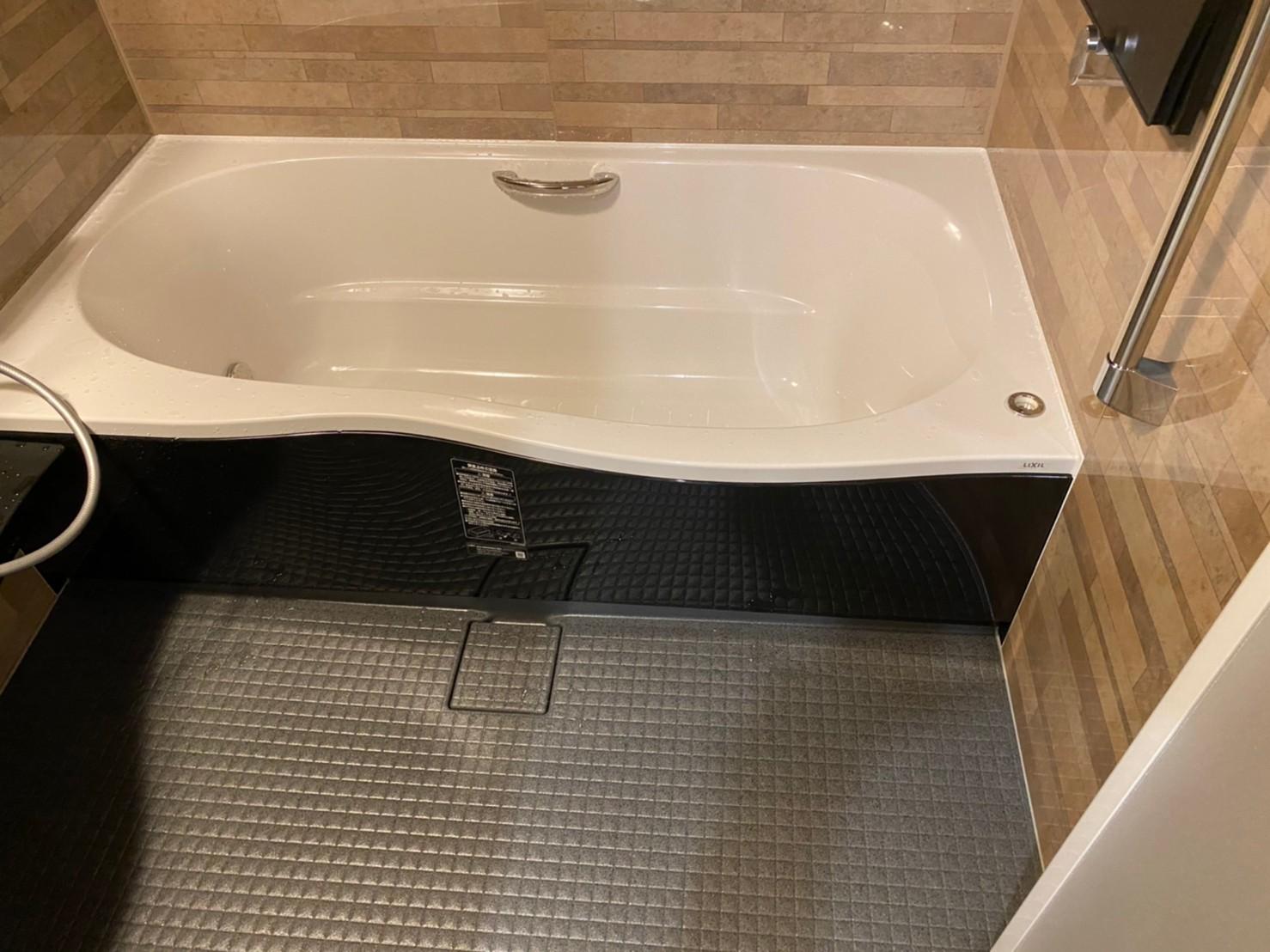 大阪市住吉区 浴室改修工事