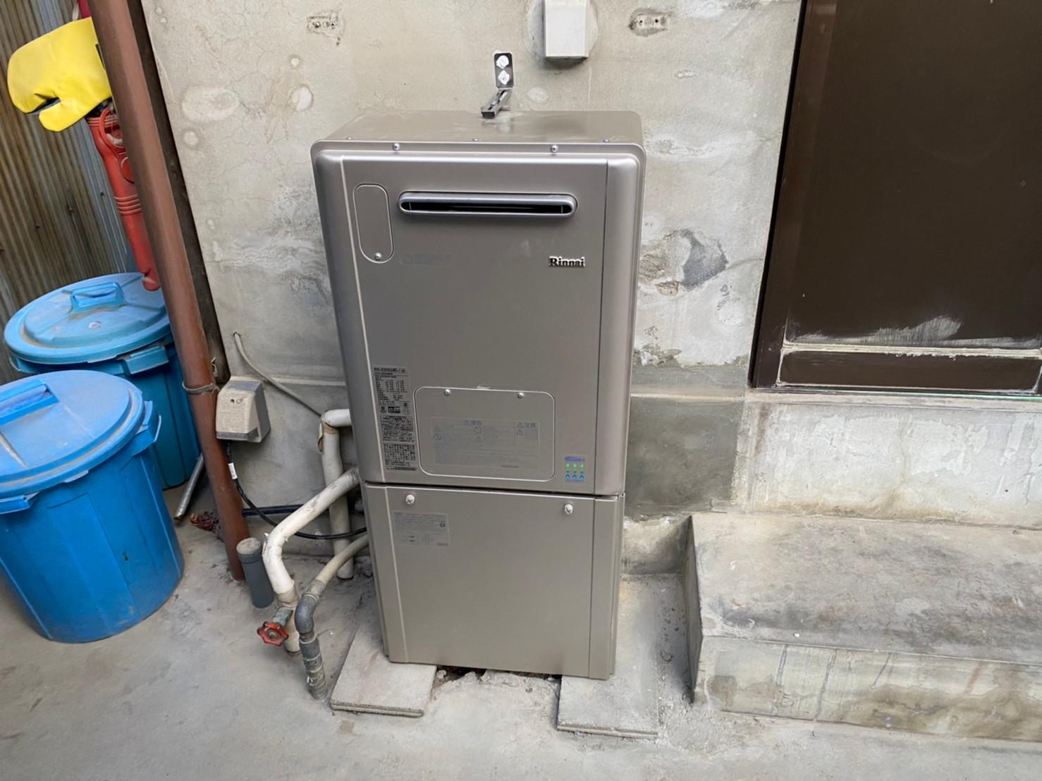 京都市南区 浴室改修工事