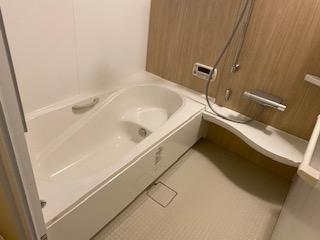 柏原市 浴室改修工事