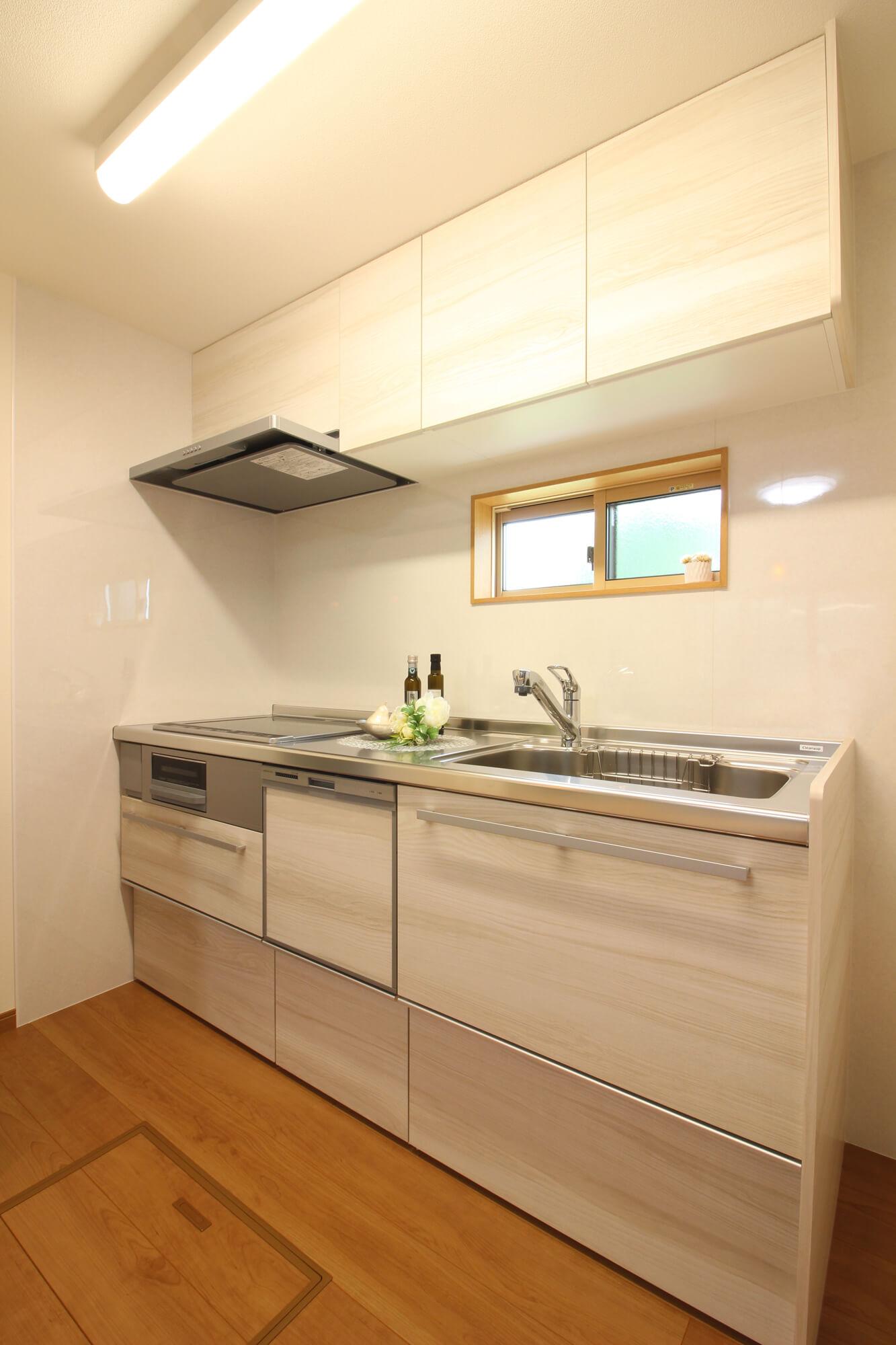 狭小住宅 可能な限り増築してゆったり寛げる空間にリフォーム