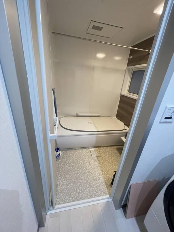 横浜市南区 浴室 洗面所 トイレ改修工事