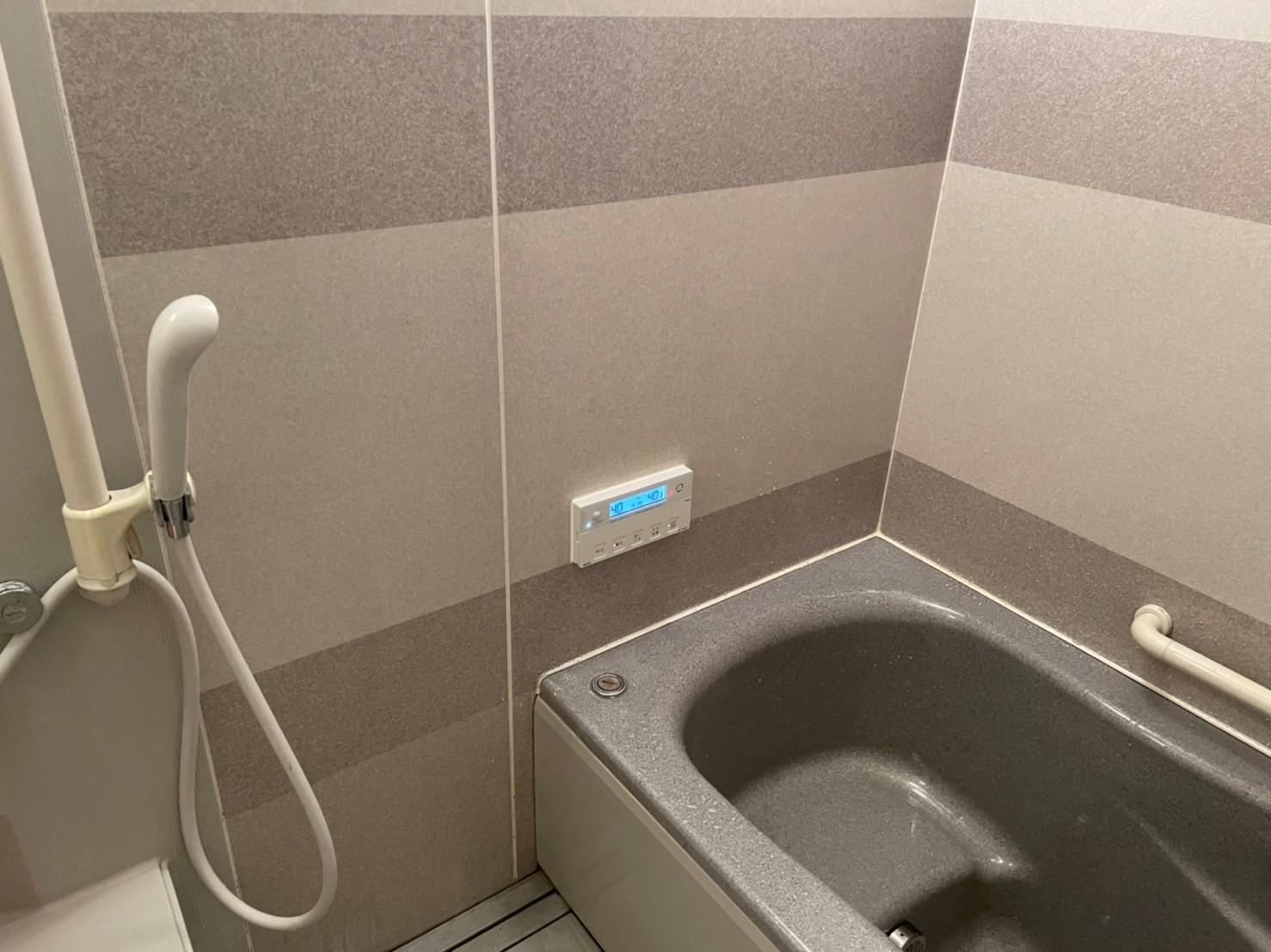 浴室暖房と乾燥機で安心と快適を!