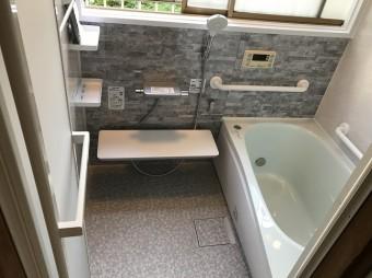 トイレ・浴室を安心安全快適に利用できる環境
