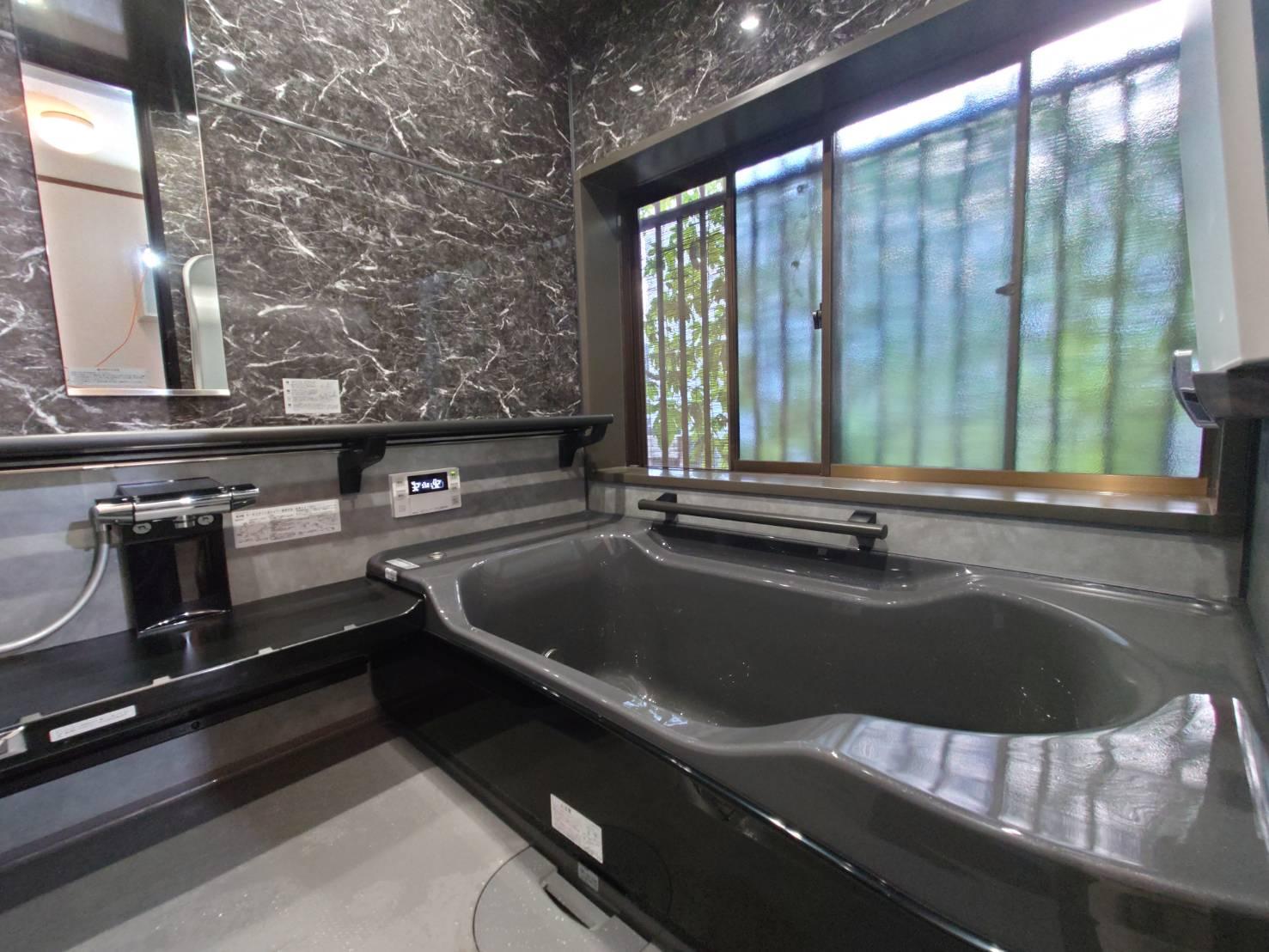 浴室・洗面所・ダイニングキッチン他改修工事 水廻りをきれいに