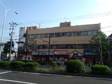 ビル修繕塗装工事