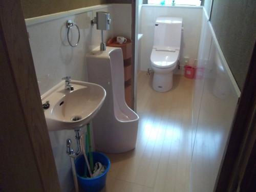 浴室等リフォーム工事