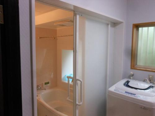 浴室・洗面改修工事