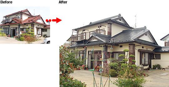 地震がきても絶対安心な家