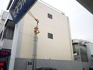 外壁塗装で屋内環境を向上