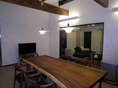 別荘の増築リフォーム