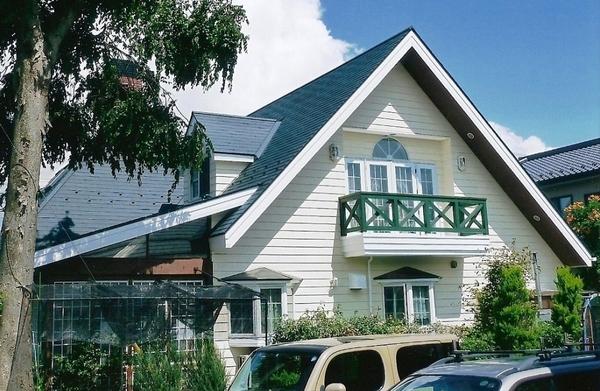 大切な我が家をリフレッシュ♪屋根・外壁塗装