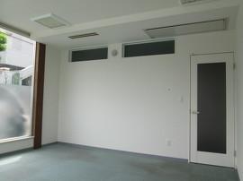 事務所の内装工事