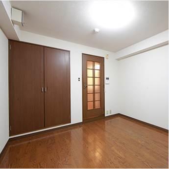 よくある6畳のお部屋