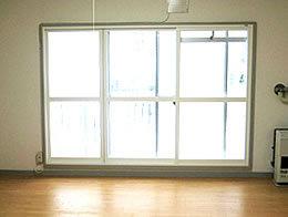 窓を増やして快適エコな住まい