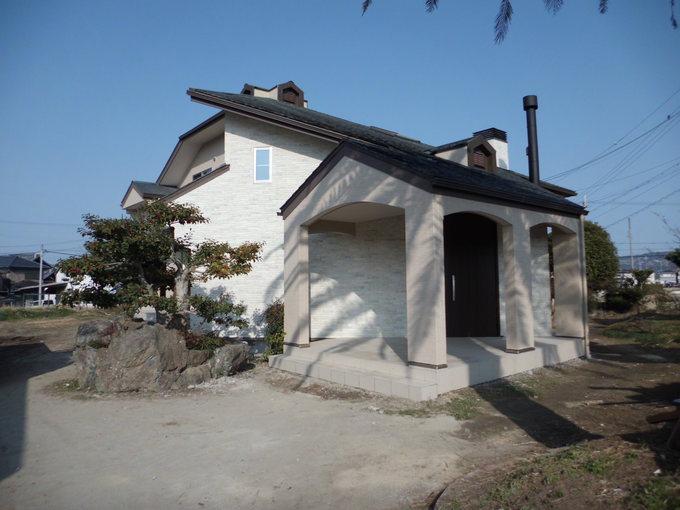 広がりのある空間リフォーム 紀の川市 Y邸