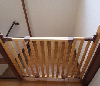 階段・玄関の安全対策リフォーム