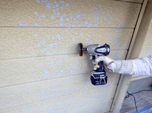 水性セラタイトF 外壁塗装