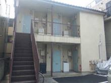 アパート外壁・屋根塗装
