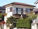 戸建購入!雨漏対策で屋根重ね葺き&外壁塗装150万円!