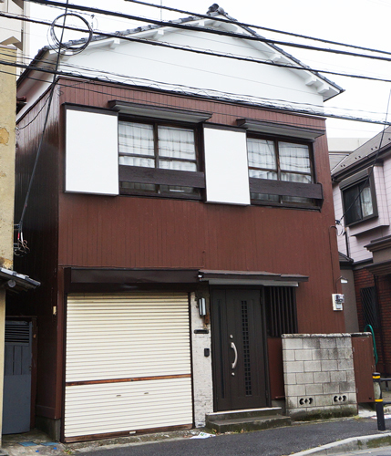 外壁塗装をメインに外装全般をリフォーム133万円!