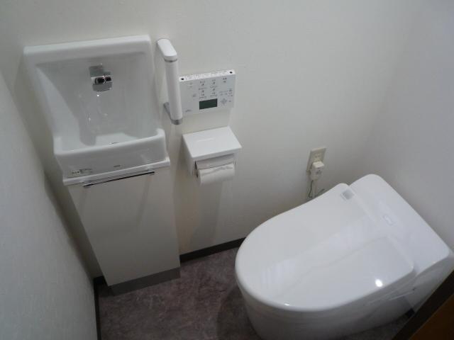 三島市 A様邸 清潔感重視のリフォーム事例