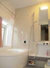 こだわりのあたたかい浴室