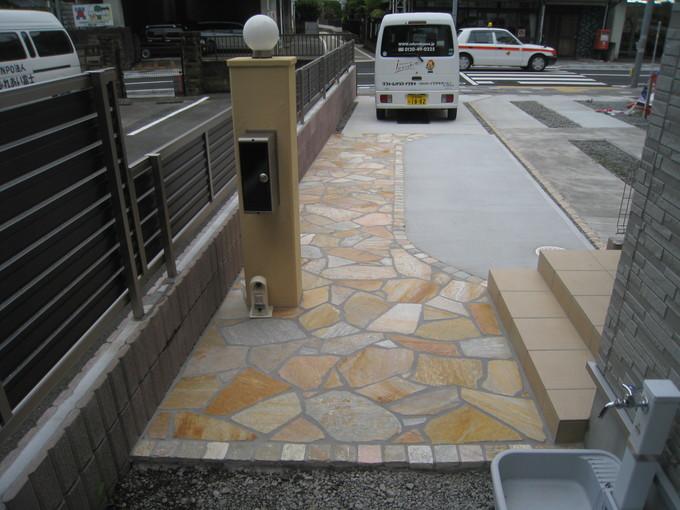 三島市 K様邸外装リフォーム事例