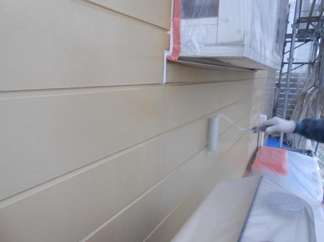 沼津市 N様邸 外壁塗装リフォーム事例
