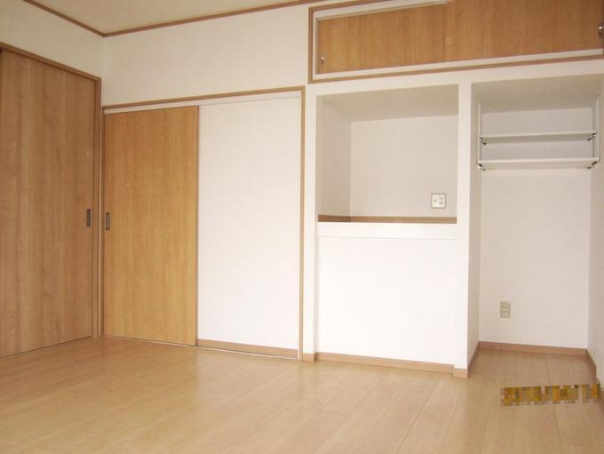 和室2間と階段を改装し2階を使いやすく
