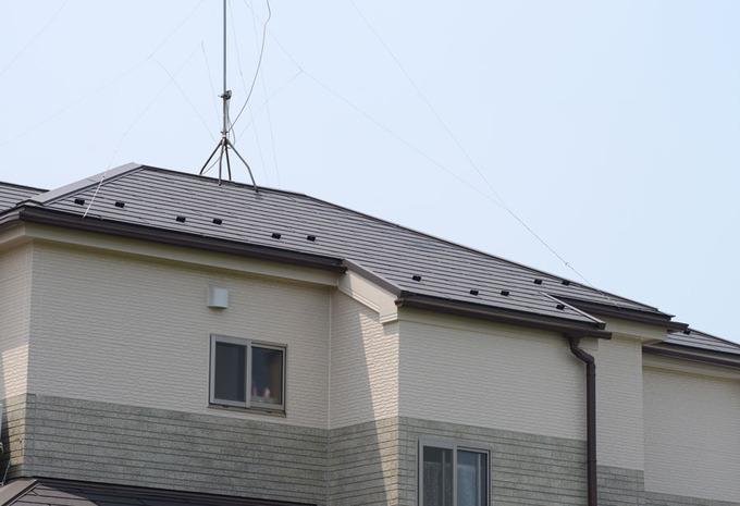 住宅の長寿化を図る屋根外壁とLDKの同時リフォーム