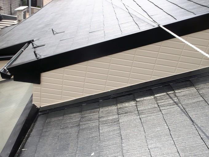 屋根外壁セラミックコート
